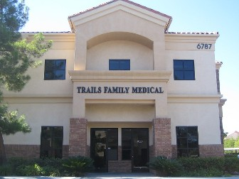 Trail Medical Centre, Las Vegas, NV